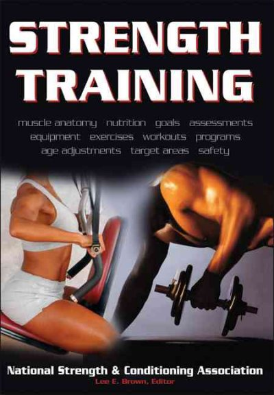Strength training /