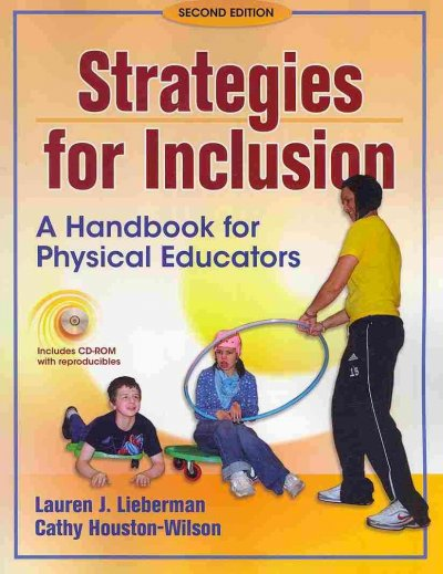 Strategies for inclusion : a handbook for physical educators /