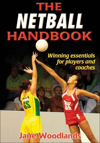 The netball handbook /