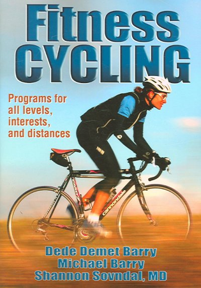 Fitness cycling /