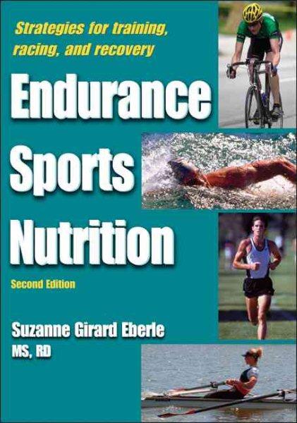 Endurance sports nutrition /