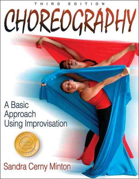 Choreography : a basic approach using improvisation /