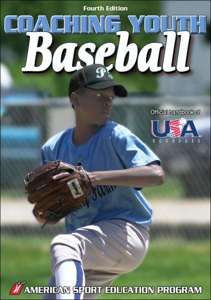 Coaching youth baseball /