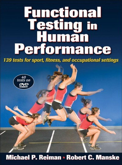 Functional testing in human performance /