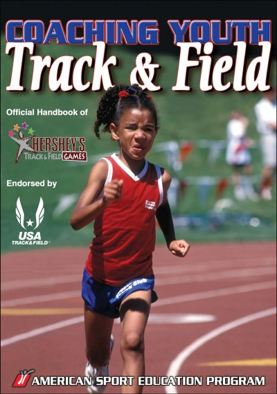 Coaching youth track & field /