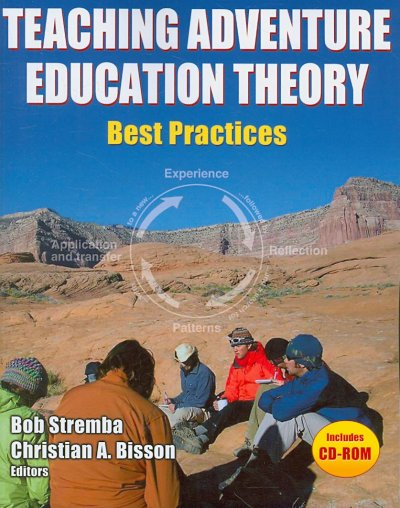 Teaching adventure education theory : best practices /