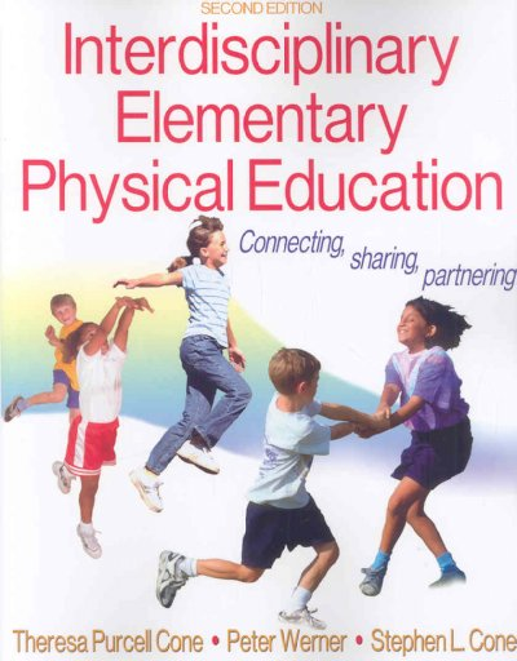 Interdisciplinary elementary physical education /