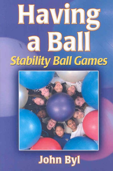 Having a ball : stability ball games /