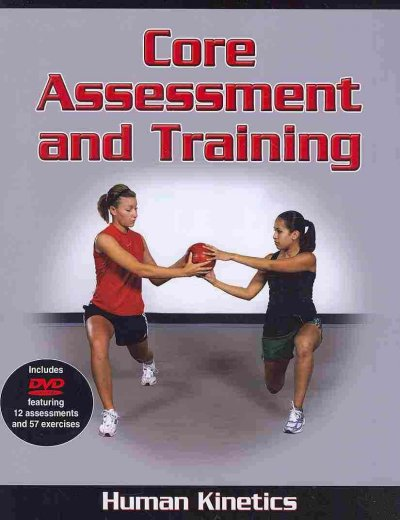 Core assessment and training /