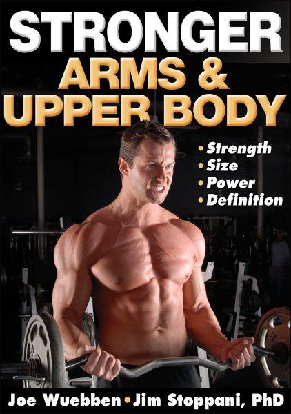 Stronger arms & upper body /