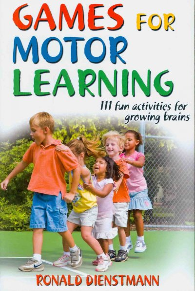 Games for motor learning /