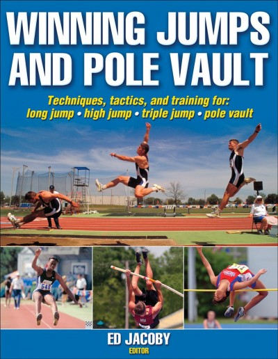 Winning jumps and pole vault /