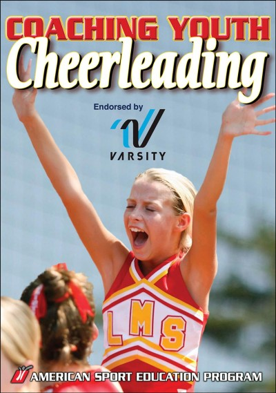 Coaching youth cheerleading /