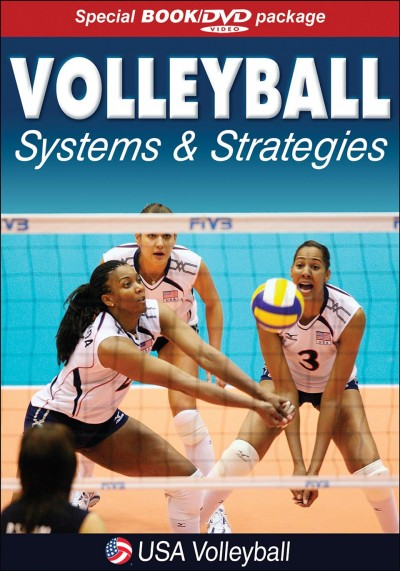 Volleyball systems & strategies /