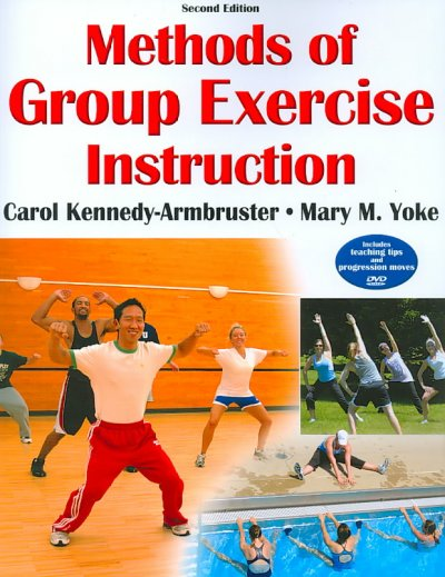 Methods of group exercise instruction /