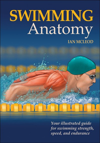 Swimming anatomy /