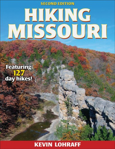 Hiking Missouri /