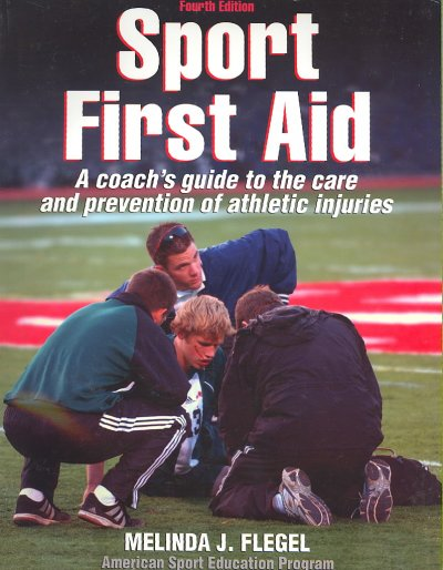 Sport first aid /