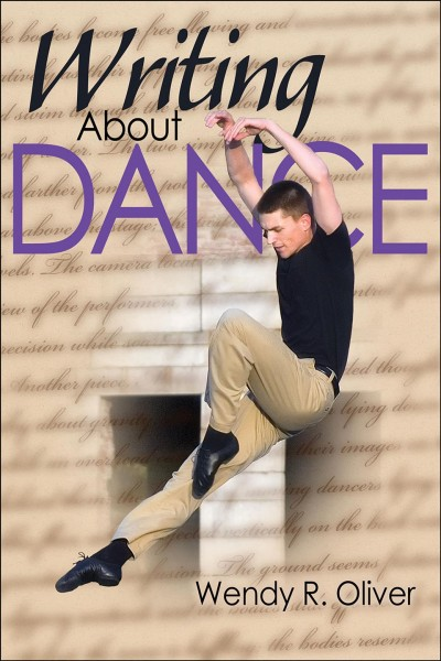 Writing about dance /