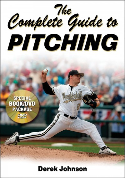 The complete guide to pitching /