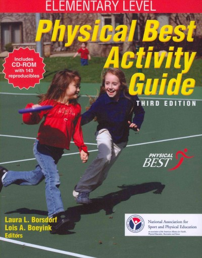 Physical Best activity guide : elementary level /