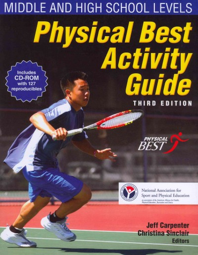 Physical Best activity guide : middle and high school levels /