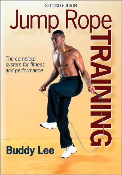 Jump rope training /