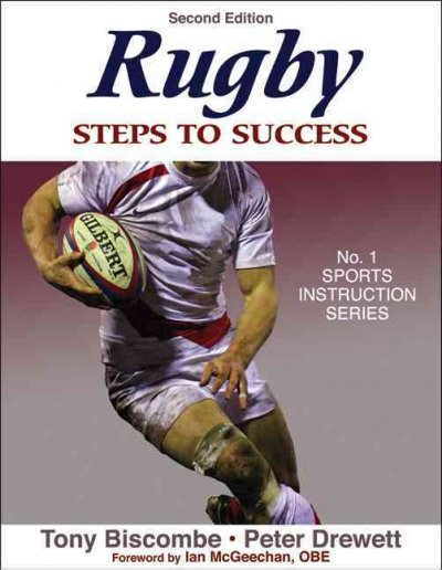 Rugby : steps to success /