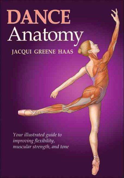 Dance anatomy /