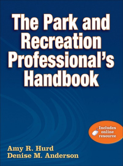 The park and recreation professional