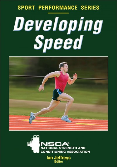 Developing speed /