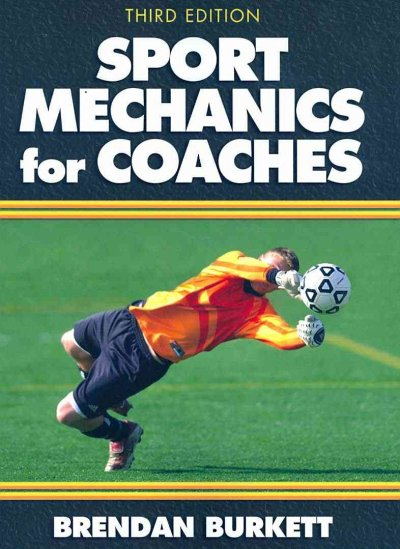 Sport mechanics for coaches /