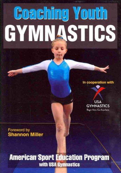 Coaching youth gymnastics /