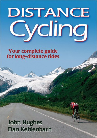 Distance cycling /