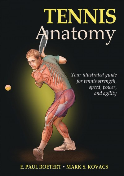 Tennis anatomy /
