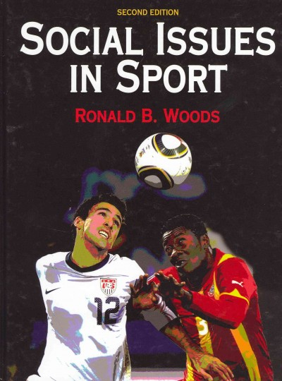 Social issues in sport /