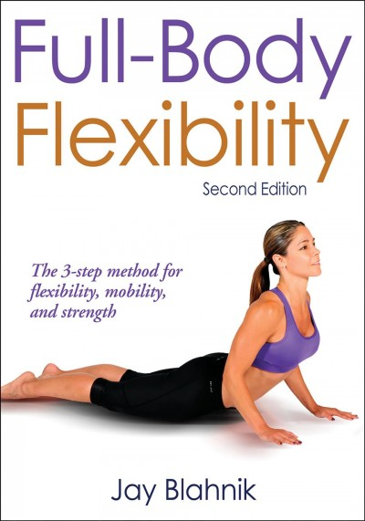 Full-body flexibility /