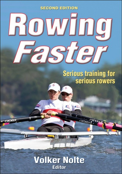 Rowing faster /