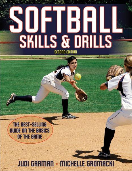 Softball skills & drills /