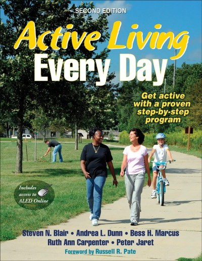 Active living every day /