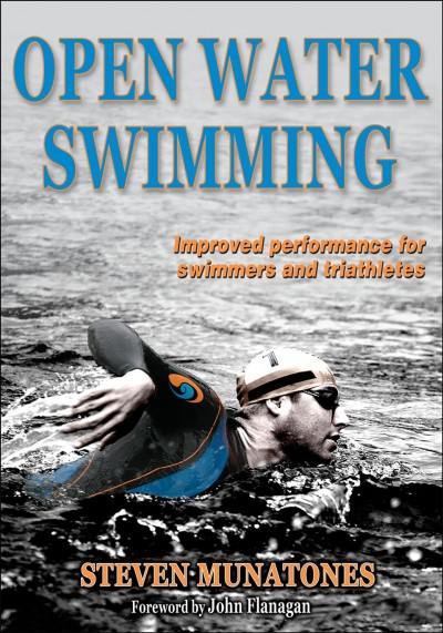 Open water swimming /