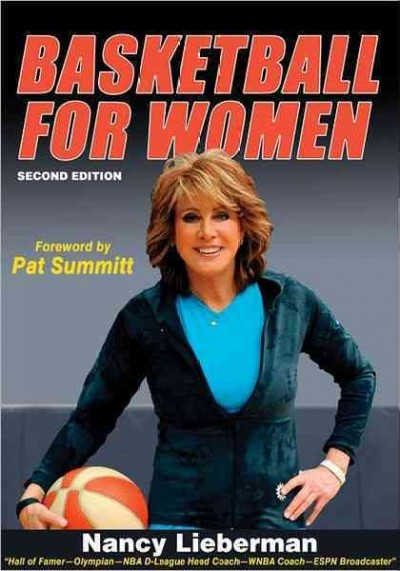 Basketball for women /