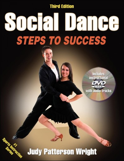 Social dance : steps to success /
