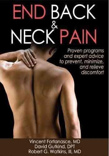 End back & neck pain /
