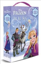 The Ice Box(Board book)