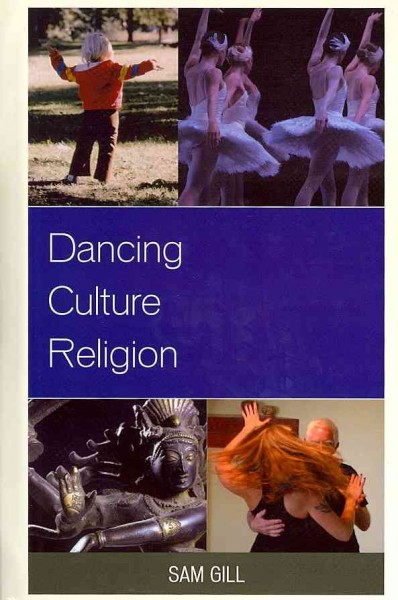 Dancing culture religion /