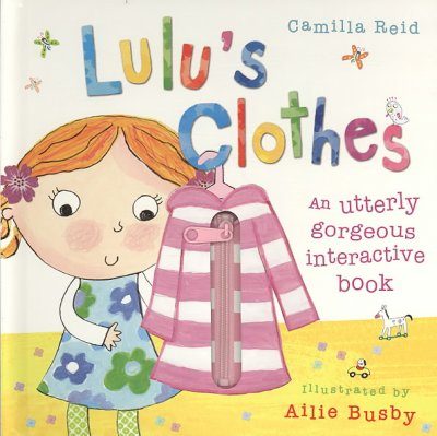 Lulu``s Clothes