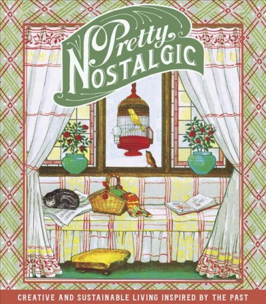 The Pretty Nostalgic Compendium - Spring 2016