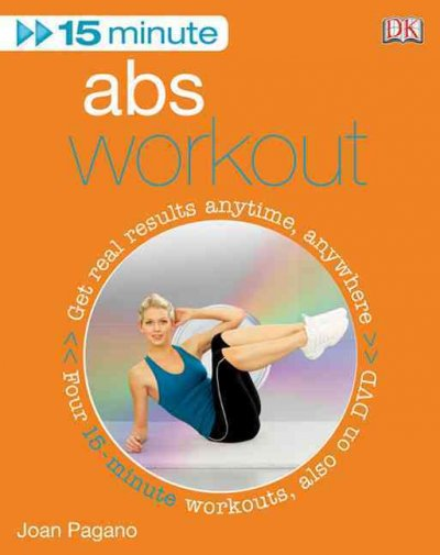15 minute abs workout /