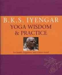 Yoga wisdom & practice /